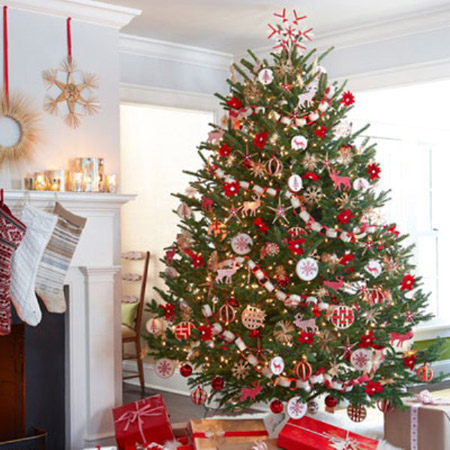 Are Your Christmas Decorations Safe Benton White Insurance