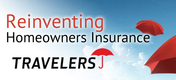 Homeowners Insurance Company >> Travelers Insurance One Of Our Partners Is Reinventing Homeowners