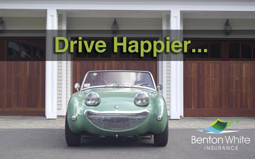 drivehappier